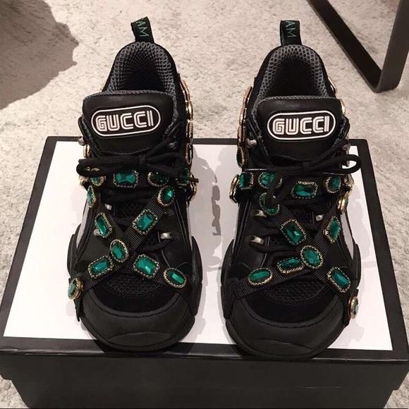 Gucci Shoes | Gucci Jewel Shoes | Poshmark